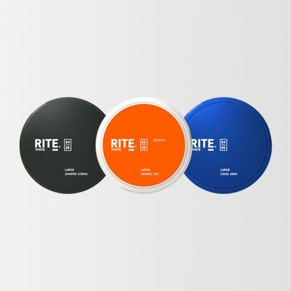 RITE Mixpack