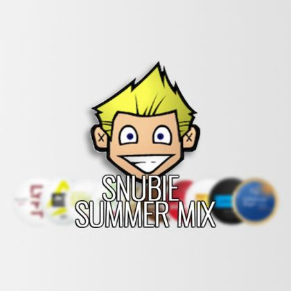 Snubie Summer Mixpack