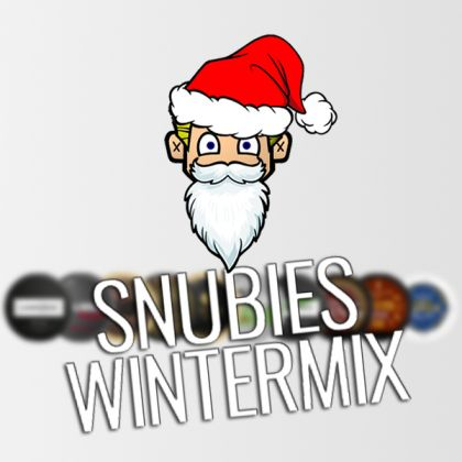 Snubie WInter Mixpack