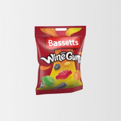 Bassetts's Winegums