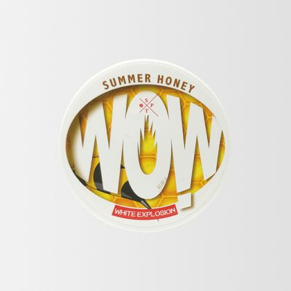 WOW Summer Honey Explosion White