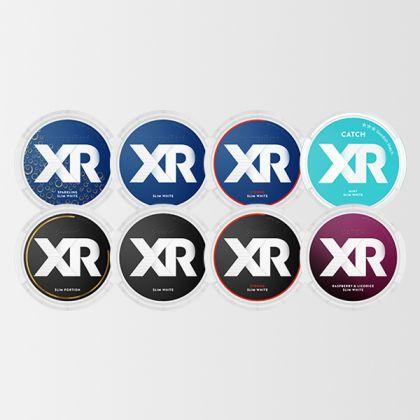 XR Mega Mixpack