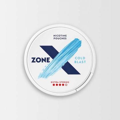 ZoneX Cold Blast Extra Strong