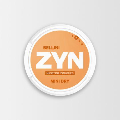 ZYN Bellini Mini Dry