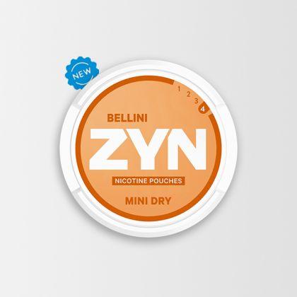 ZYN Bellini Mini Dry Strong