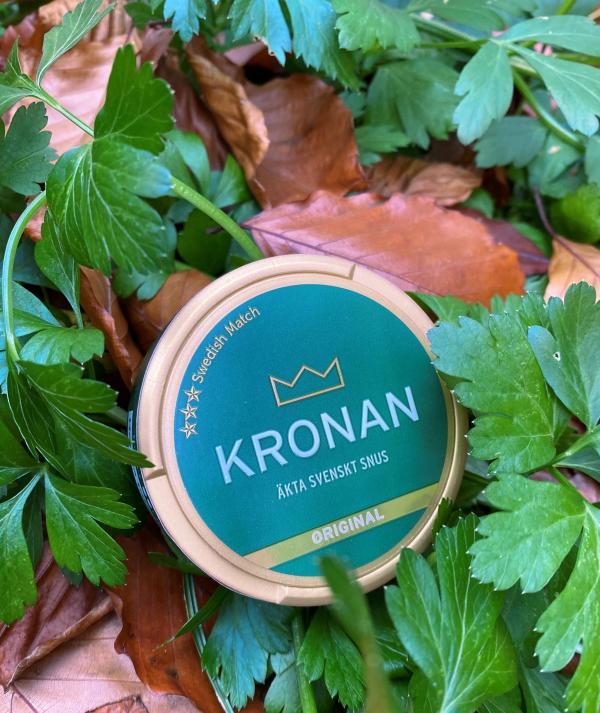 Kronan Original Portion Review
